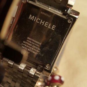 Michele Accessories - 🕝 Michele MW2 MW07B00A0025